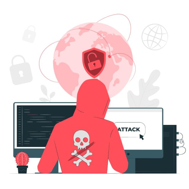 Are You Vulnerable To New Types Of Attacks